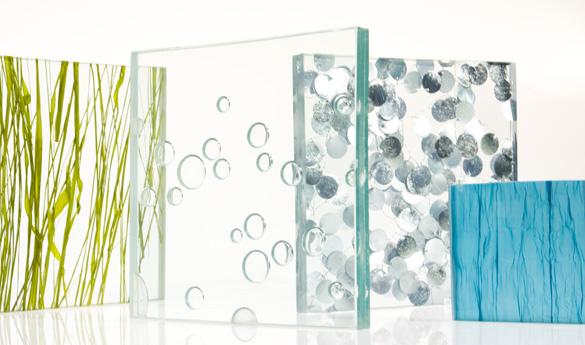 3-Form Glass | Alyse's Blog